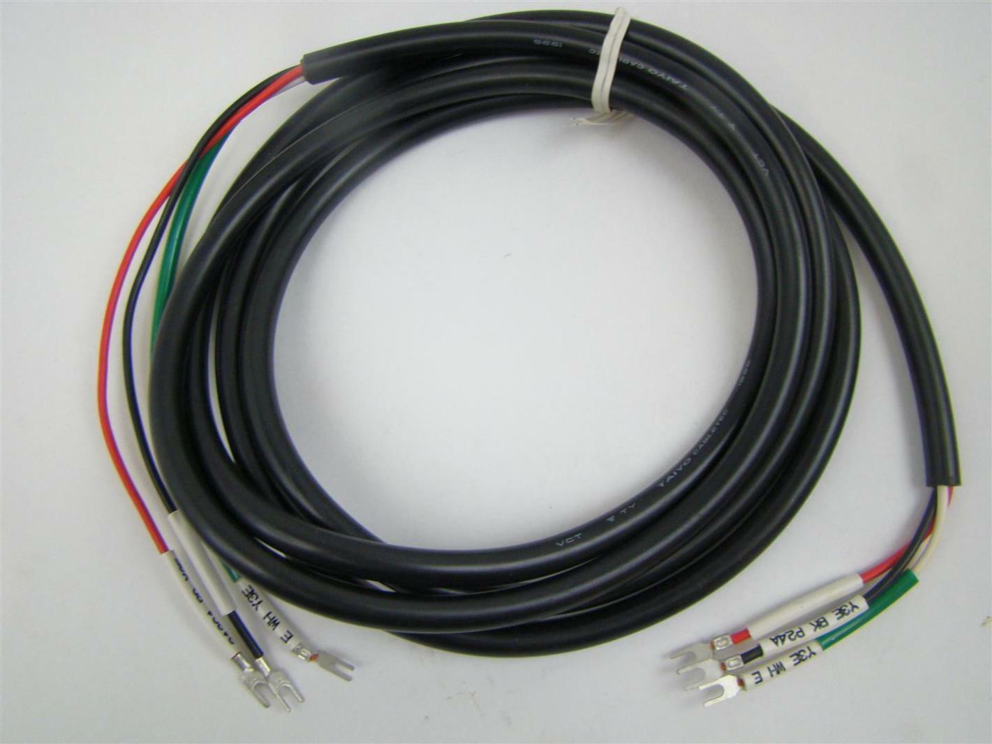 Taiyo Cabletec Stranded Wire , Y3E | eBay