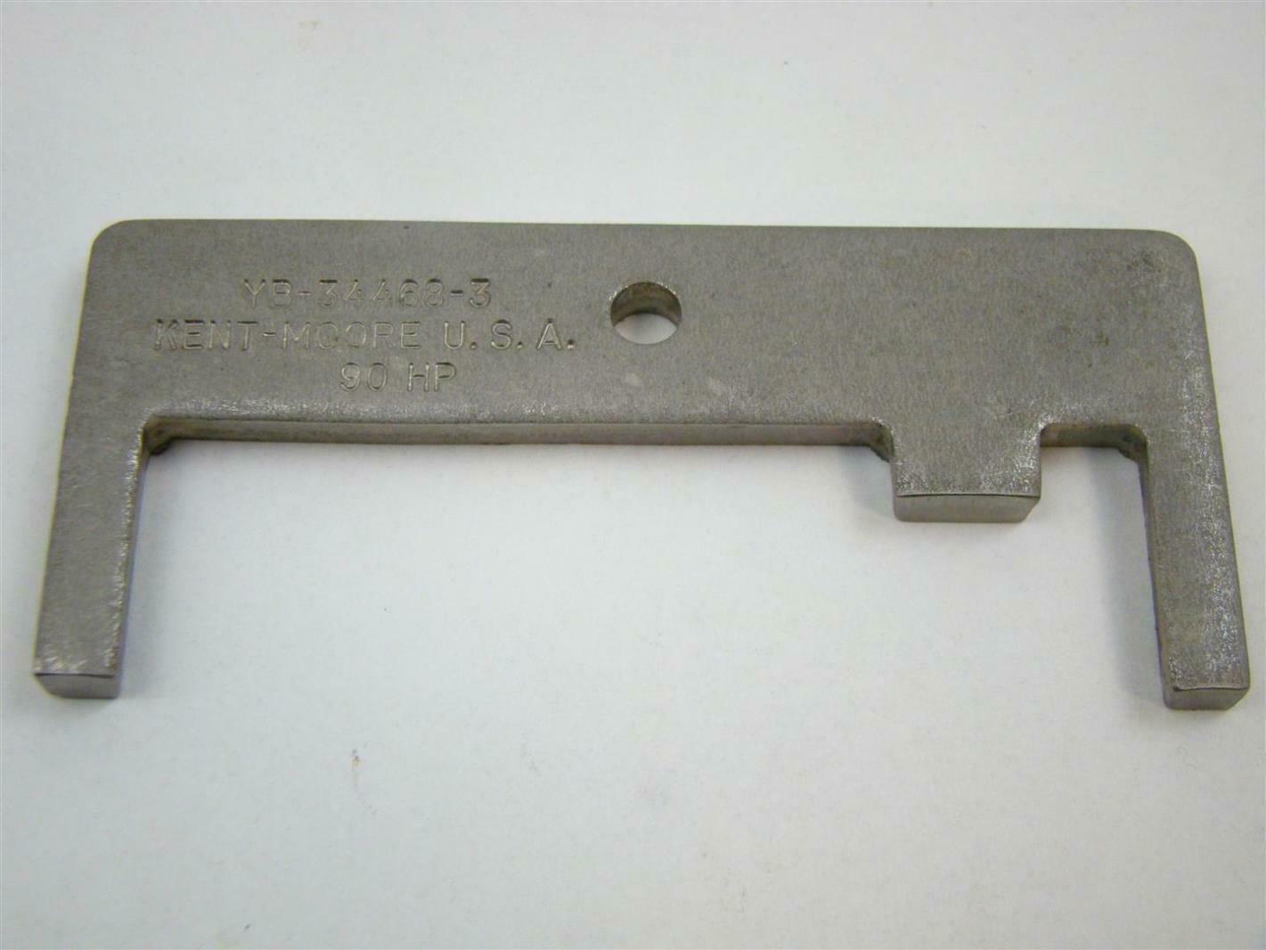 Kent-Moore Reverse Gear Shim Gauge Marine Tool ,90 HP, YB-34468-3 | eBay