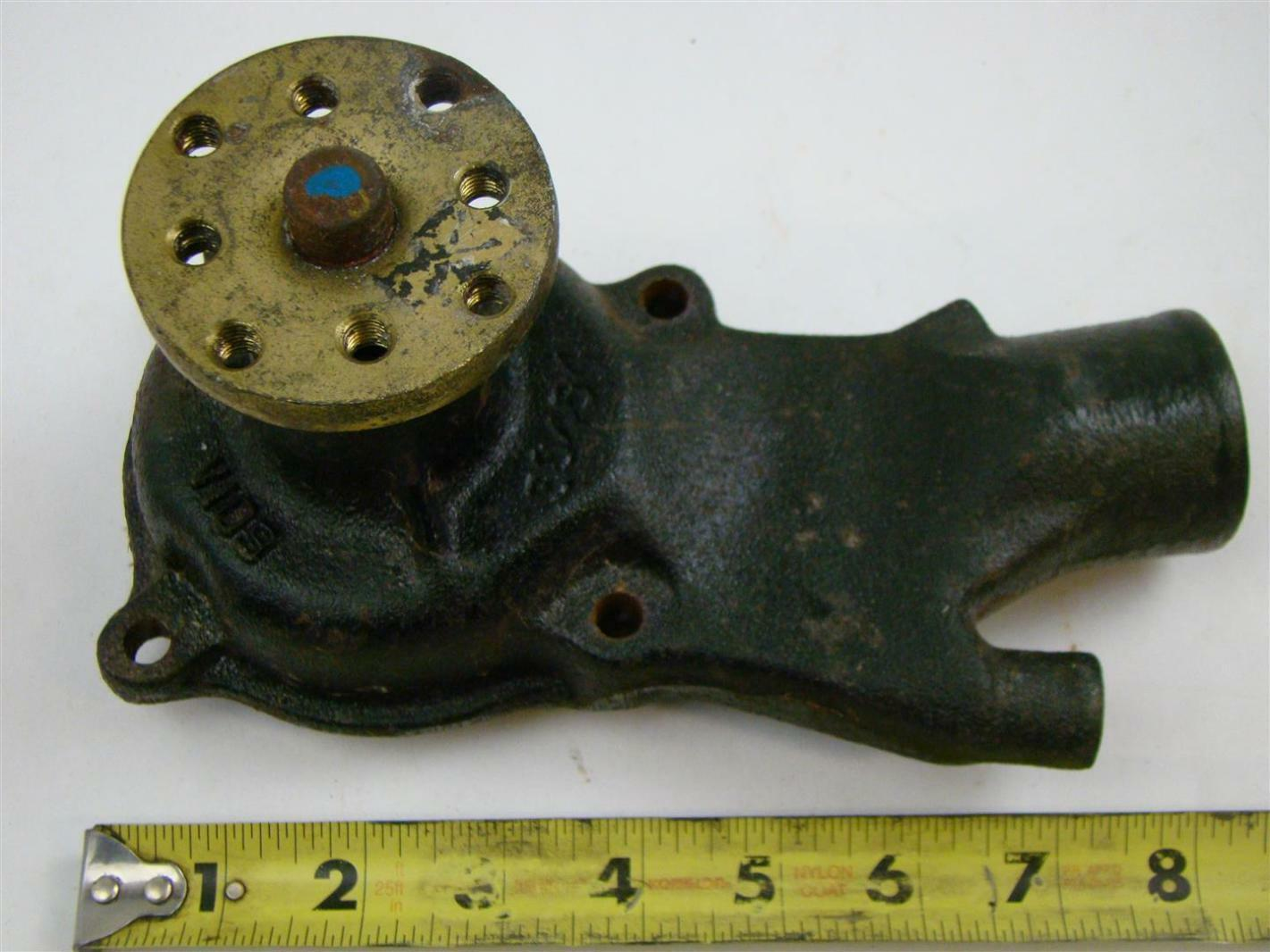 Mercury Marine Engine Coolant Pump 30494 , V109