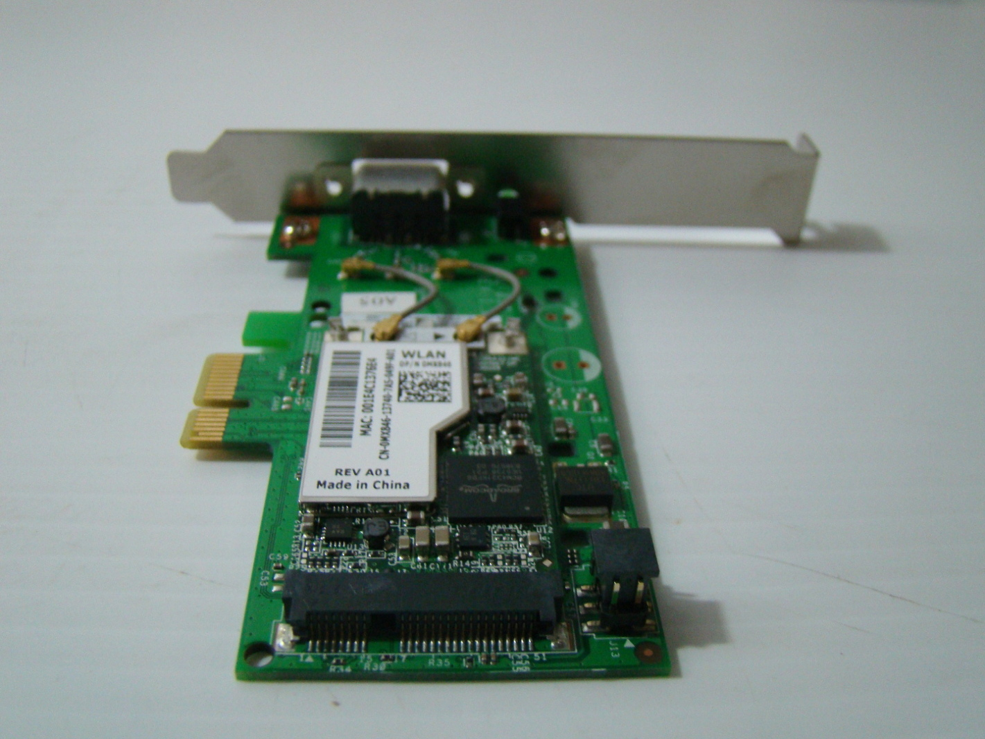 DELL 1505 WLAN PCIE CARD WINDOWS VISTA DRIVER