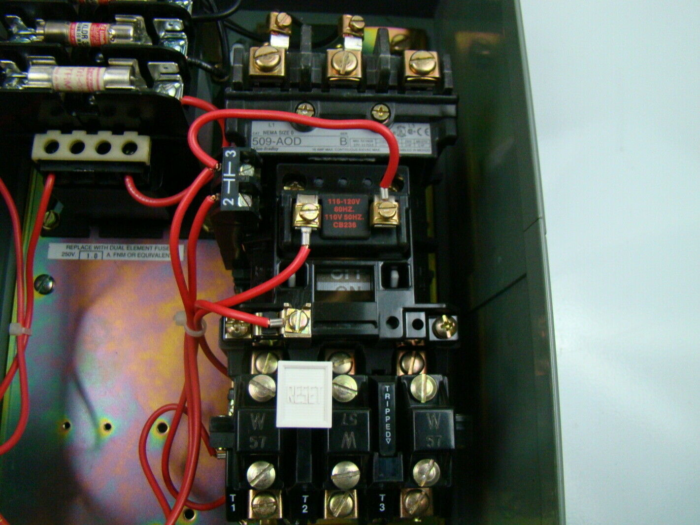 509 Aod Wiring Diagram 22 Images Diagrams Allen Bradley Motor Starter Jf02077 Bulletin Magnetic Controller Aab 1e 6p 7