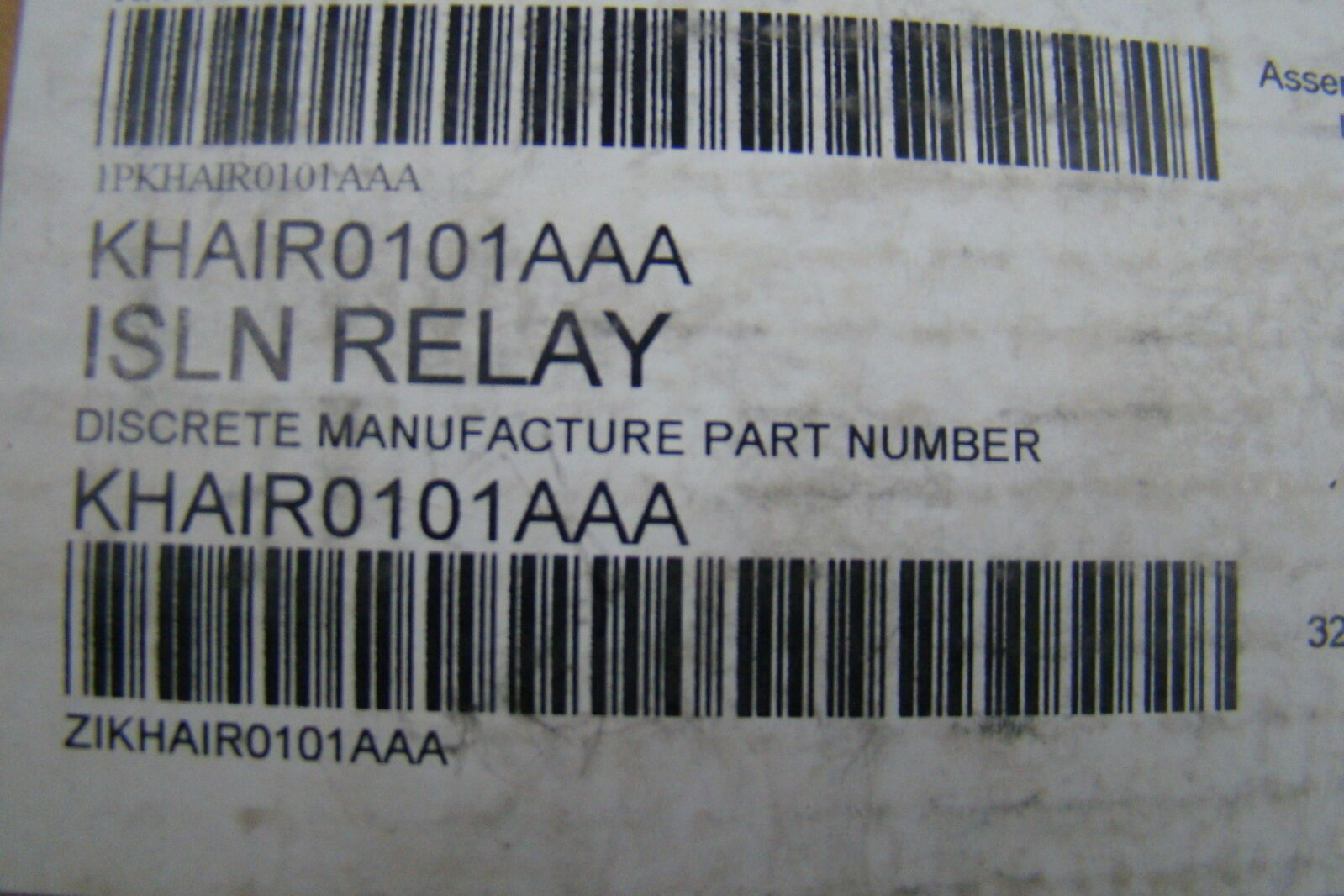 jf02628 honeywell 24v isolation relay khair0101aaa 2 honeywell 24v isolation relay khair0101aaa ebay honeywell r8222d wiring diagram at arjmand.co