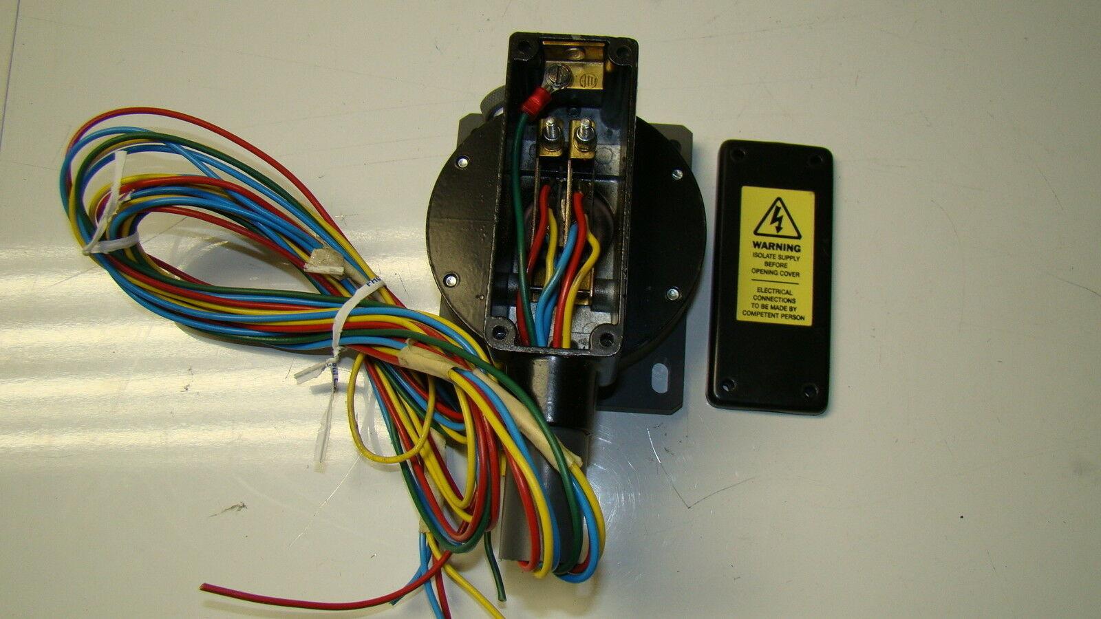 Bailey Mackey Ltd Pressure Switch 250v 56853 027 Ebay Mackie Wiring Diagrams