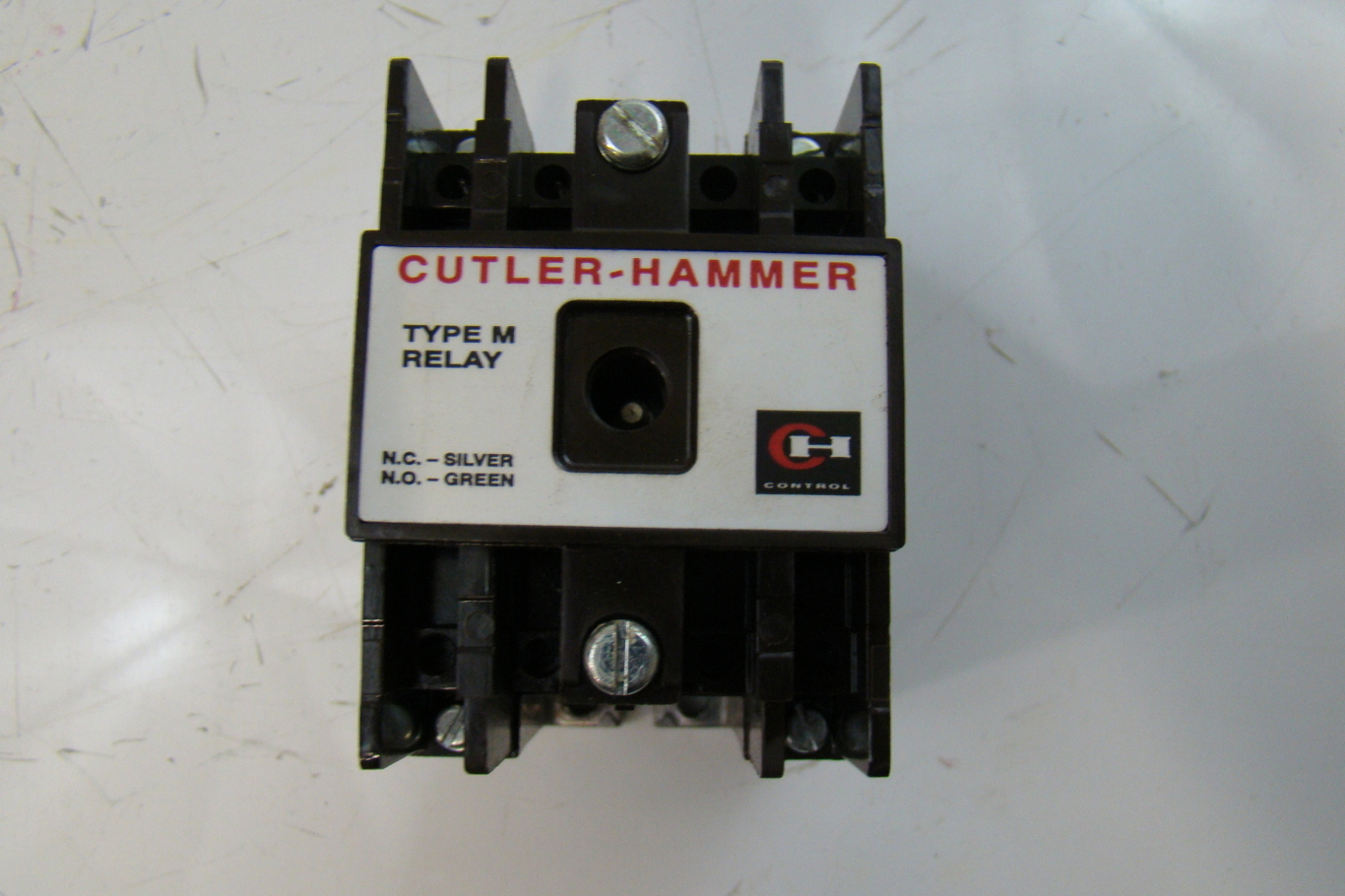 Cutler Hammer Type M Relay Wiring Diagram 41 Images Jf03011 600v D26mb Ebay