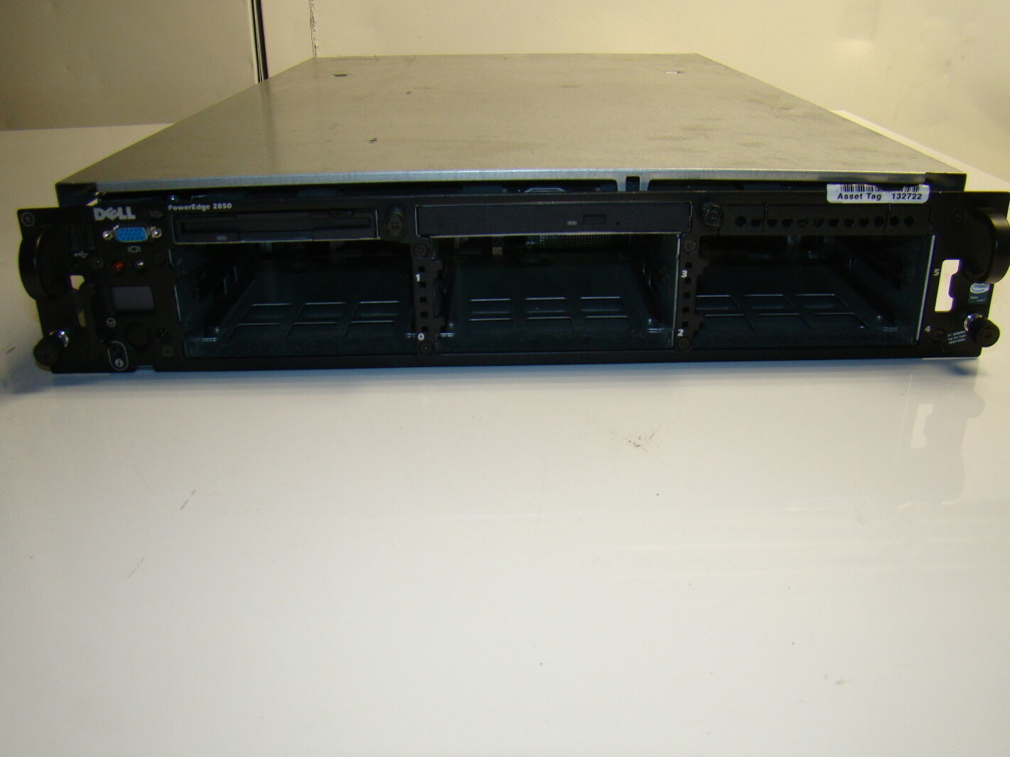 Details about Dell PowerEdge 2850 Server
