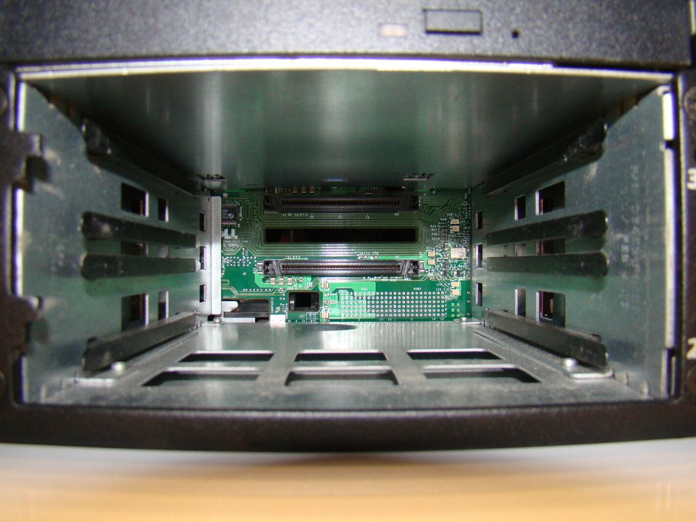 Fan 1pc new DELL PowerEdge 1950 9CRA0412G5058 MC545 TC146