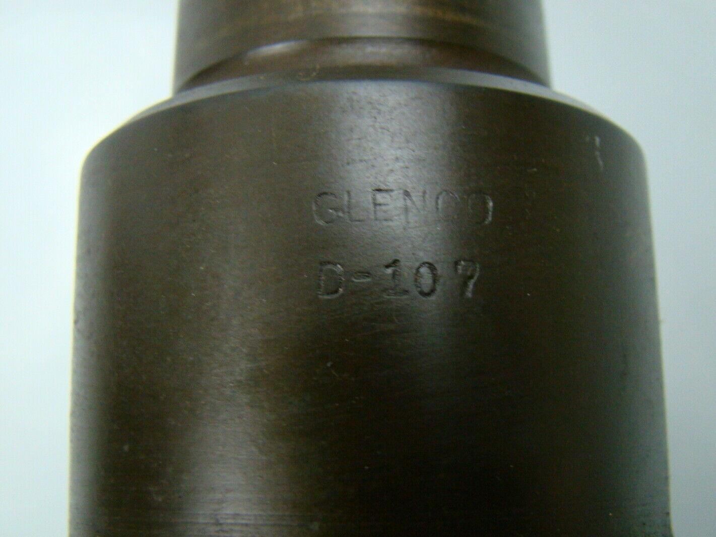 Eclipse USA 408-1310 HSS Porting Tool #4 Short Morse Taper Shank