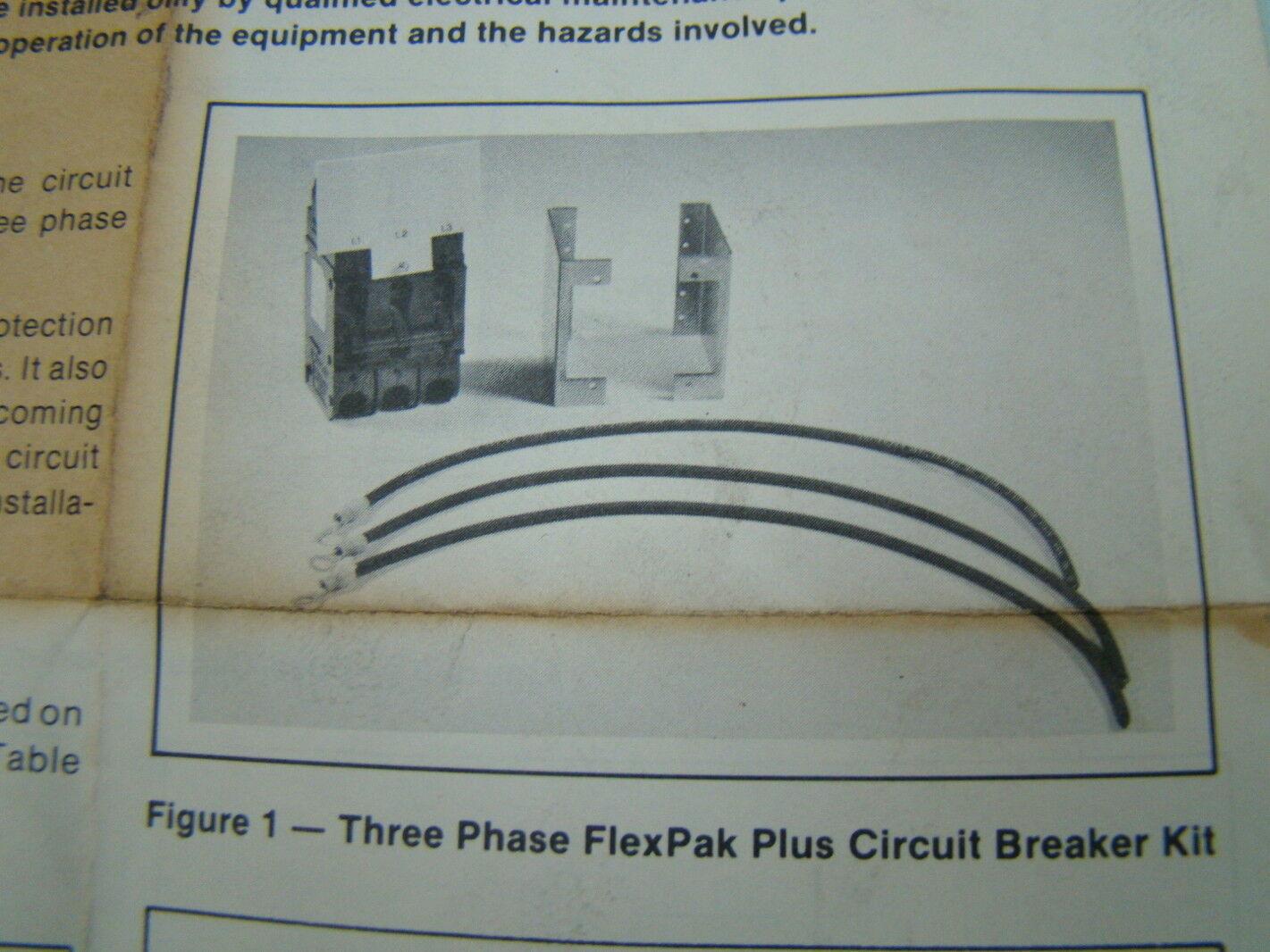 reliance 50 amp circuit breaker kit 705390 14c610