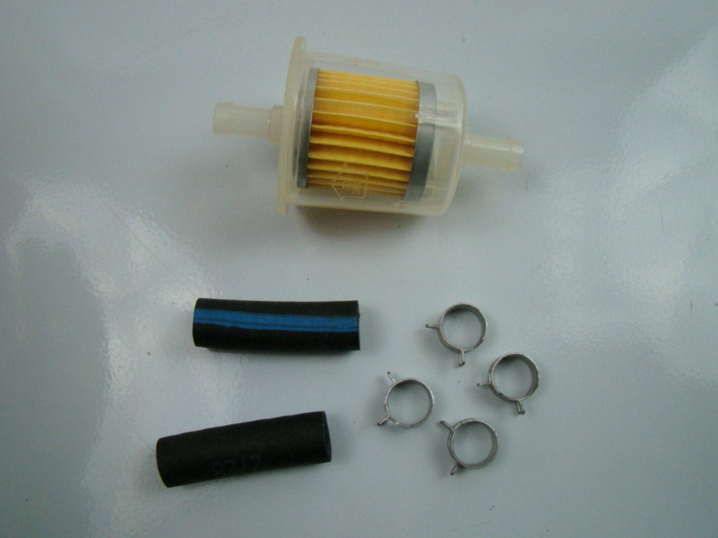 Fram Fuel Filter G3