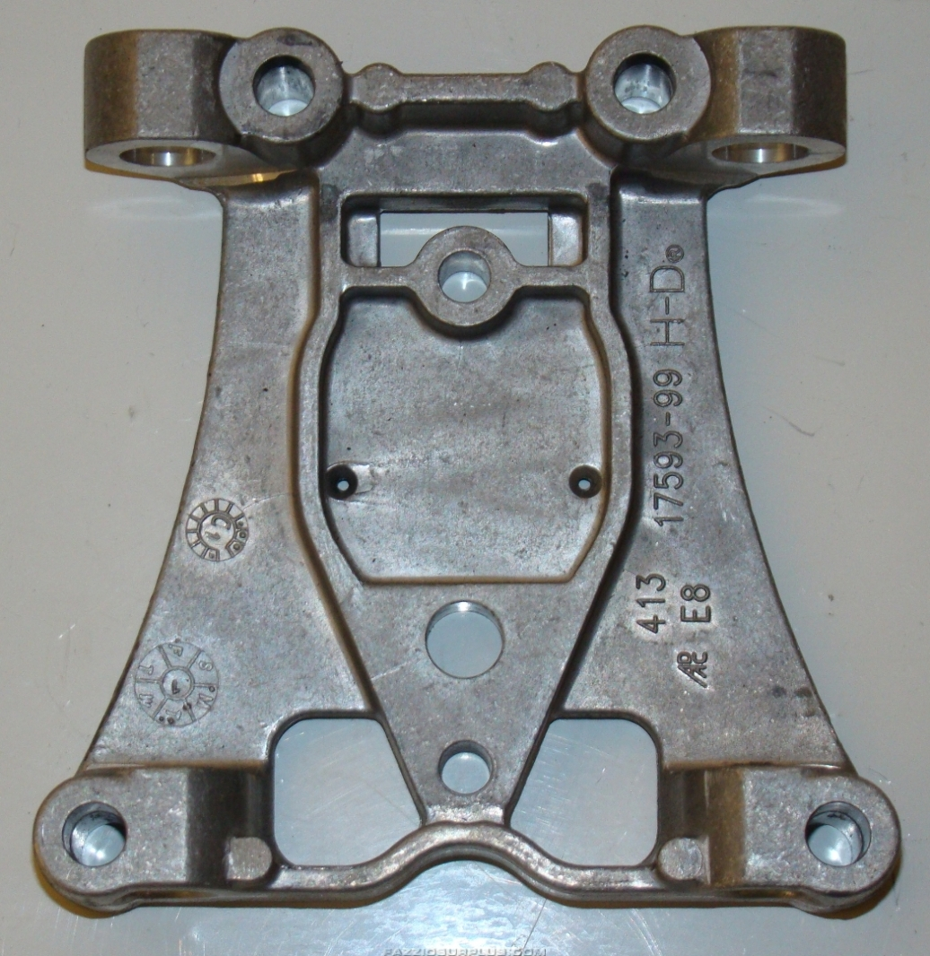 ... Harley Davidson ROCKER ARM SUPPORTS, 17593-99 H-D ...