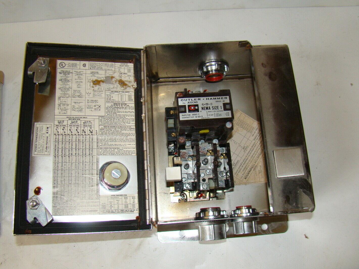 A10cg0 Cutler Hammer Starter Wiring Diagram Schematic Diagrams Nema Size 1 Motor Free Download U2022 Oasis Dl Co