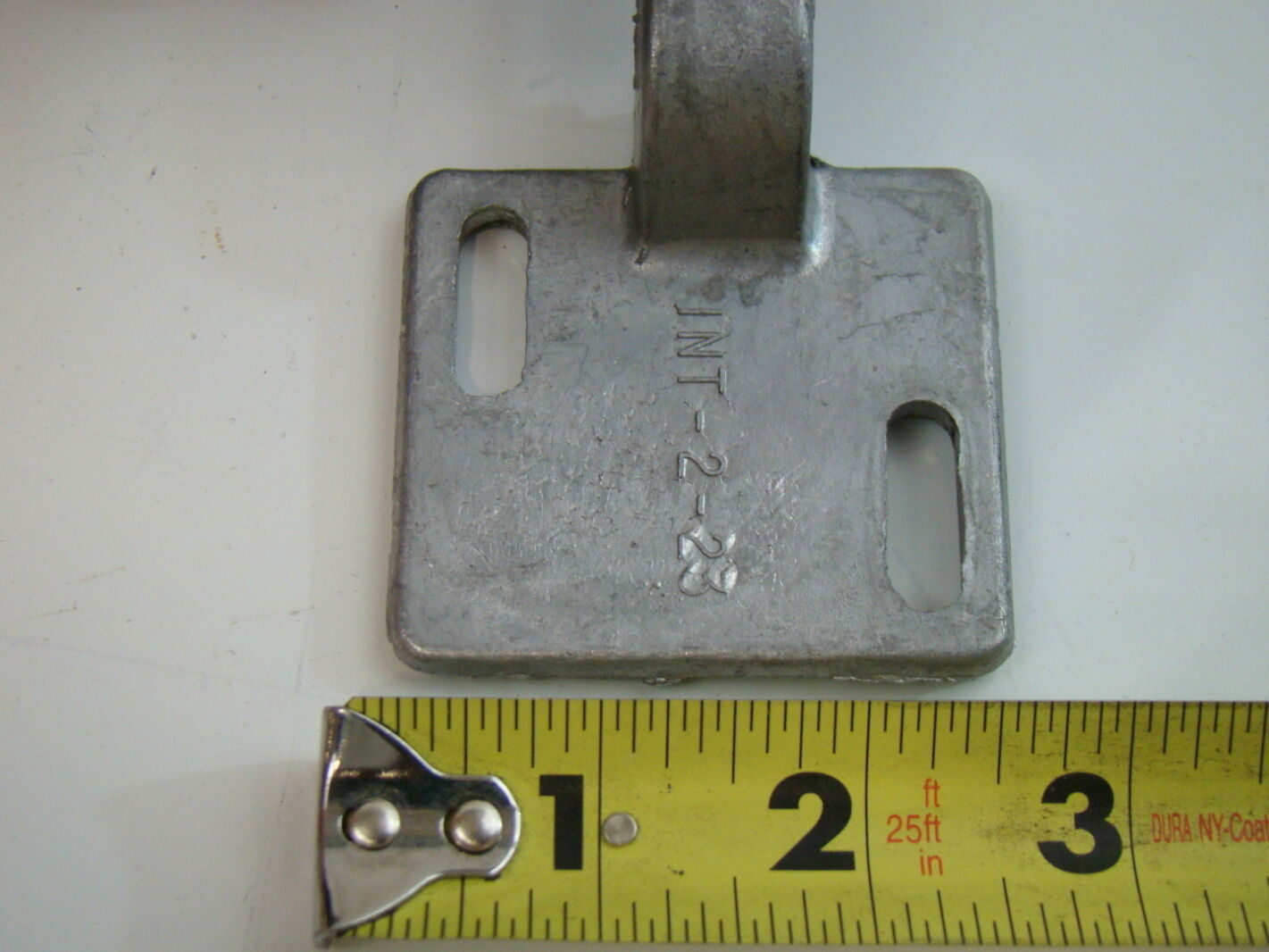 Elevator Gal Door Keeper Cast Aluminum INT-2-23 & Elevator Gal Door Keeper Cast Aluminum INT-2-23 | eBay