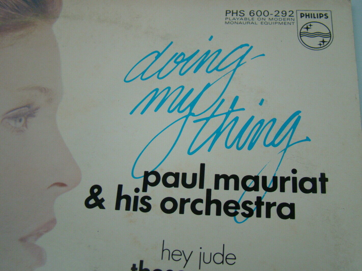 Mixed Lot Of 8 George Feyer Paul Maurat Mario Lanza 78 RPM Vinyl Records