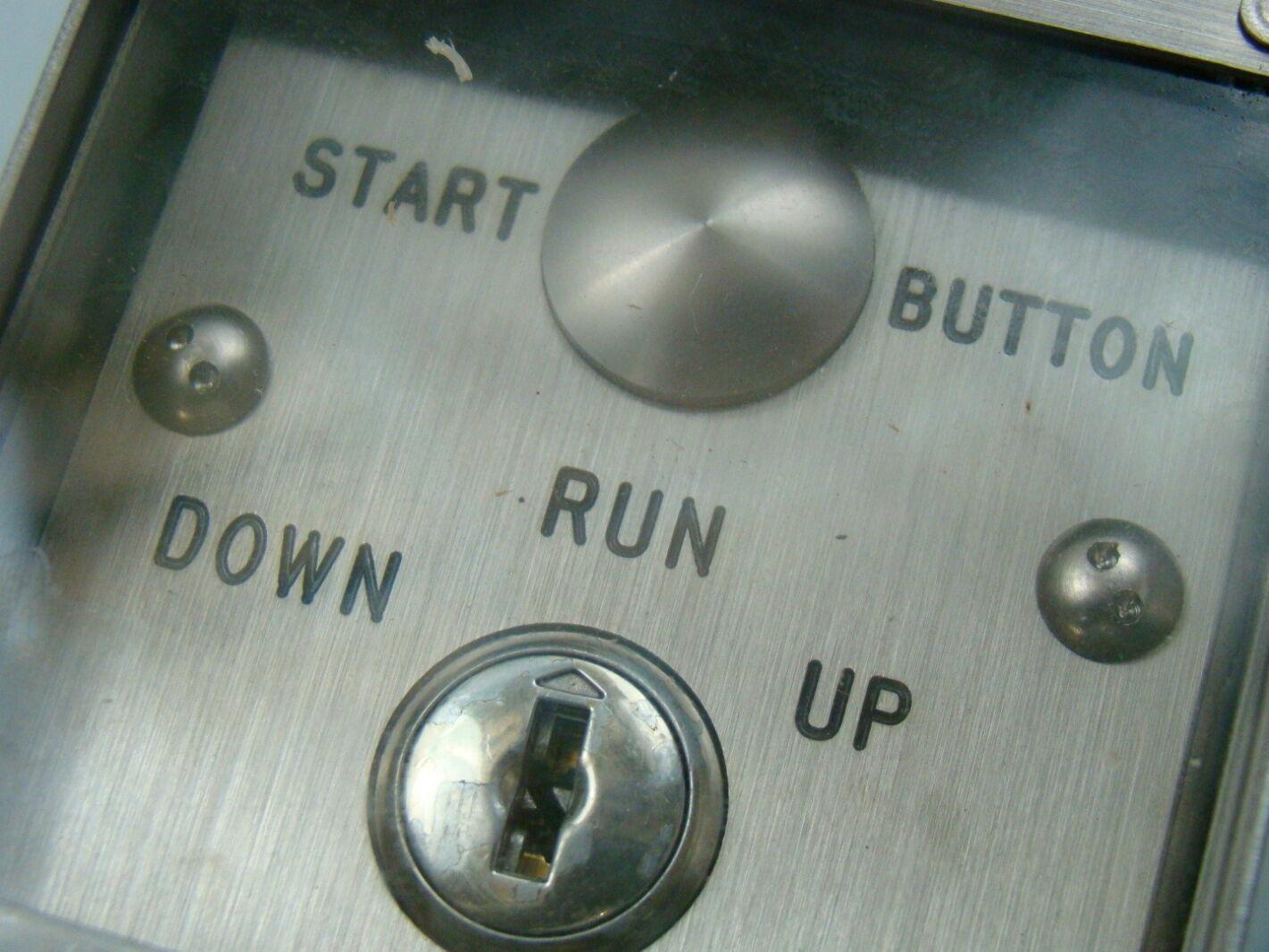 Elevator Emergency Stop Switch Box LG-10518   eBay