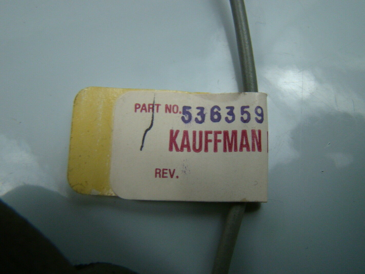 jf07862 kauffman engineering wiring harness 536359 5 kauffman engineering wiring harness 536359 ebay kauffman wire harness at soozxer.org
