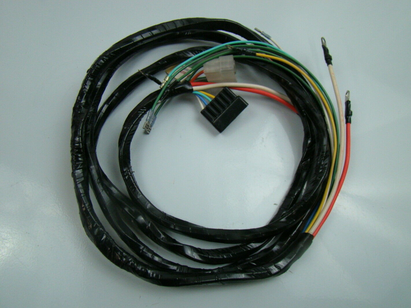 jf07862 kauffman engineering wiring harness 536359 kauffman engineering wiring harness 536359 ebay kauffman wire harness at soozxer.org