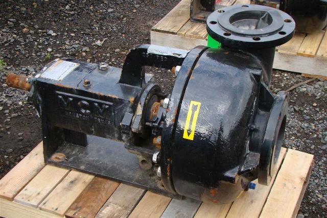 O'Drill MCM Centrifugal Pump 5x6x11 MCM 250X Series