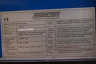 Magnatech Pipemaster 510 Dual Wire Orbital D-Head Welder Unit 903 Cooler 230/460
