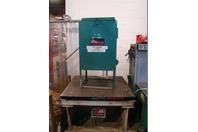 Red-D-Arc Gullco 1000w 200 Lb. Welding Flux Oven Holding Hopper 115v GOV200 FD