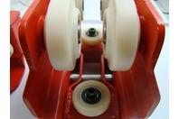 Demag KBK Crane Kit - Mannesmann Dematic 460V Cap.1100Lbs Chain Hoist DKUN2-250K