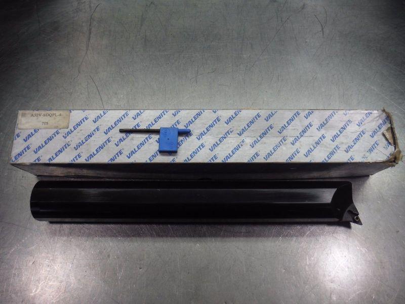 Valenite Indexable Boring Bar A32V SDQPL 4 (LOC2249)