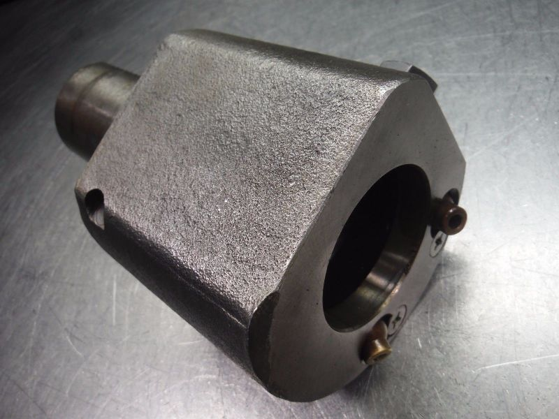 "VDI 50 2"" Boring Bar Holder (LOC2198A)"