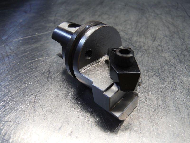 KM 32 Indexable Turning Head VM32-VLEL-2 LOC2573A Valenite VM