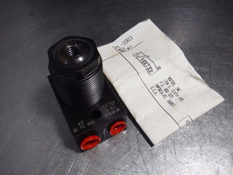 Vektek Vektor Flow Fluid Advance Work Support 10 0608 04 (LOC586)