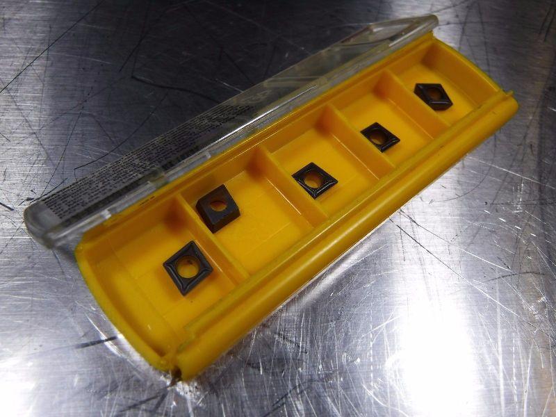 Kennametal Carbide Inserts CPMT 06 02 04 LF LOC629 CPMT 21 51 LF KCK20