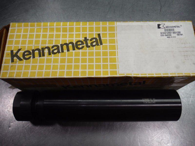 "Kennametal 12.25"" TG 100 Collet Extension B122212R01 (LOC2221)"