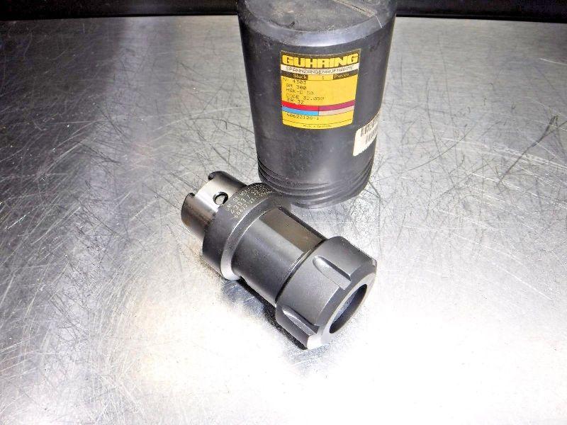 GUHRING Collet Chuck GM300 HSK-C 50 ER32 4303 / 32.050 60622128-1 (LOC173A)