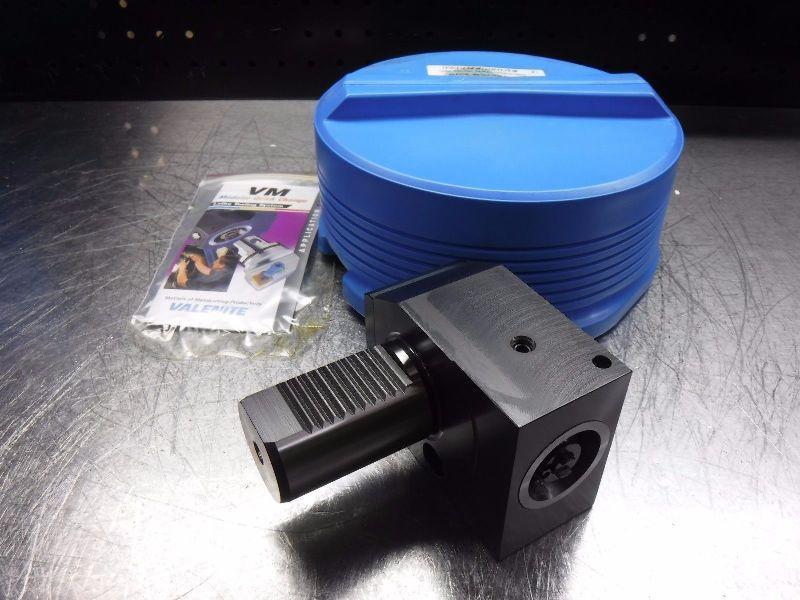 Valenite VDI40 to KM40 Clamping Unit VM40-QLRAL-VDI4060 (LOC195)