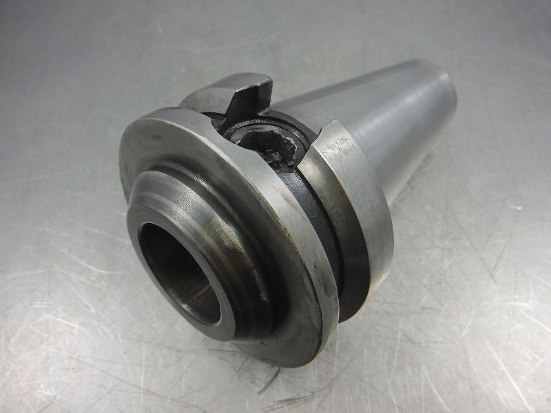 BT40 25MM Endmill Holder (LOC848A)
