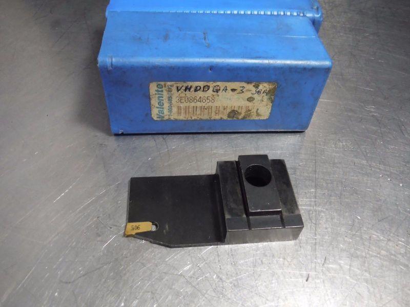 Valenite Cut Off Tool Holder VHDDGA 3 38R (LOC2372)