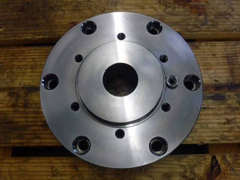 "KCM 15"" Lathe Chuck Adapter Plate A2-11 Spindle Mount KCA15SP-A-11-CS (LOC38B)"