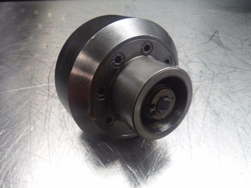 Widax VDI40 KM40 Clamping Unit VM40 LCMIVDI4060 (LOC15)