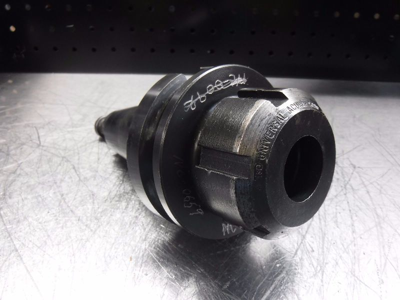 "TSD BT45 Acura Grip 3"" Projection Collet Chucks 901001 (LOC60)"
