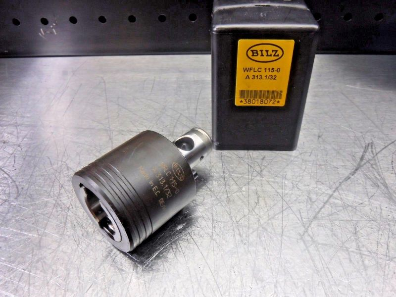 Komet Bilz #1 ABS32 Compression Tension Tapping Chuck WFLC 115-0 (LOC187)