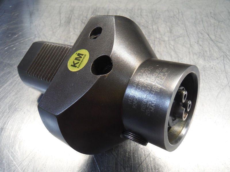 Kennametal KM 50 Clamping Unit KM50LCMIVDI5070 (LOC2528A)