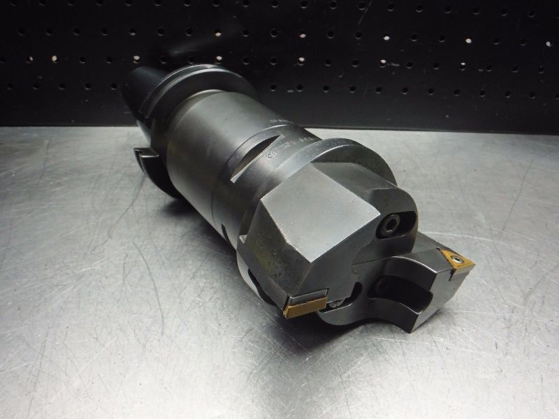 Sandvik Capto C8 DuoBore Head 123mm - 150mm C8-391.68A-7-080 060C (LOC2748C)