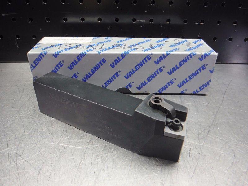 "Valenite Lathe Tool Holder 1"" x 1.5"" Shank 6"" Length MSBNL-86-5D (LOC2833B)"