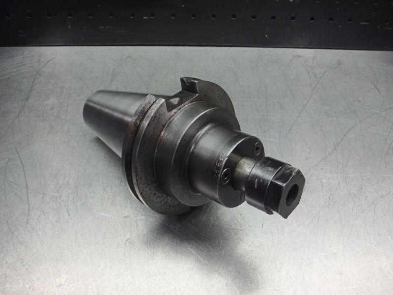 "TSD Universal CAT50 Acura-Flex 1/2"" Series Compression Collet Chuck (LOC2647A)"