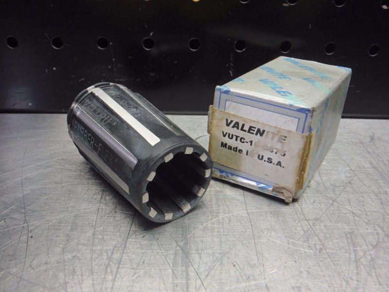 "Valenite TG 100 27/32"" - 7/8"" Rubber Flex Collet VUTC-10-0875 (LOC2773A)"