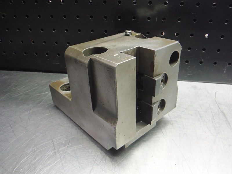 "Warner & Swasey 1"" Lathe Tool Holder M 6705 (LOC2738D)"