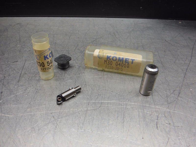 Komet Boring Housing & Boring Tool M30 54010 & M30 04010 (LOC2783B)