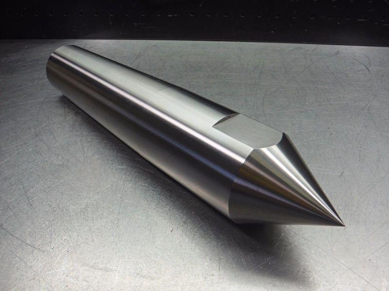 Riten 63.3mm Diameter Dead Center Morse Taper #6 K9107 (LOC2708A)