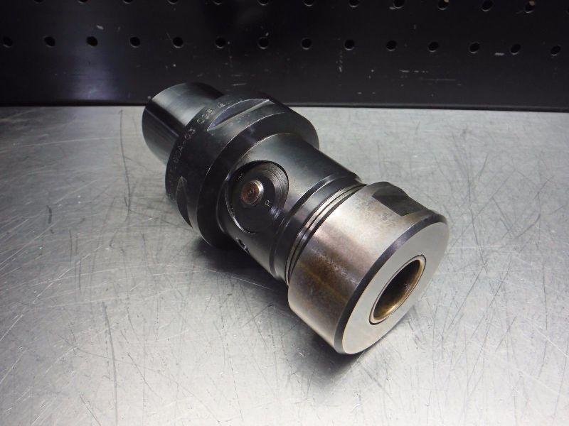 Sandvik Capto C6 M32 Quick Change Tapping Chuck C6-391.60A-03 095A (LOC2780A)