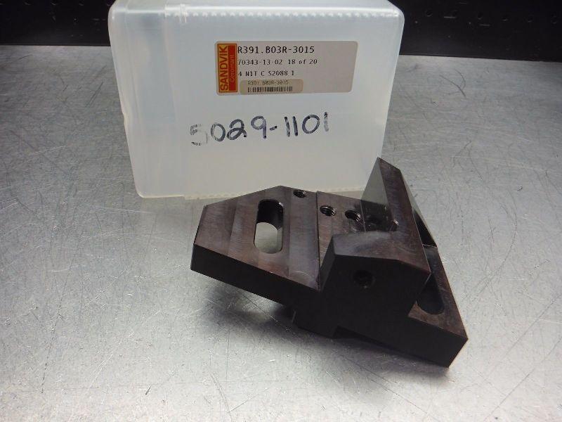 Sandvik Fine Boring Tool Capto Slide R391.B03R-3015 (LOC2708C)