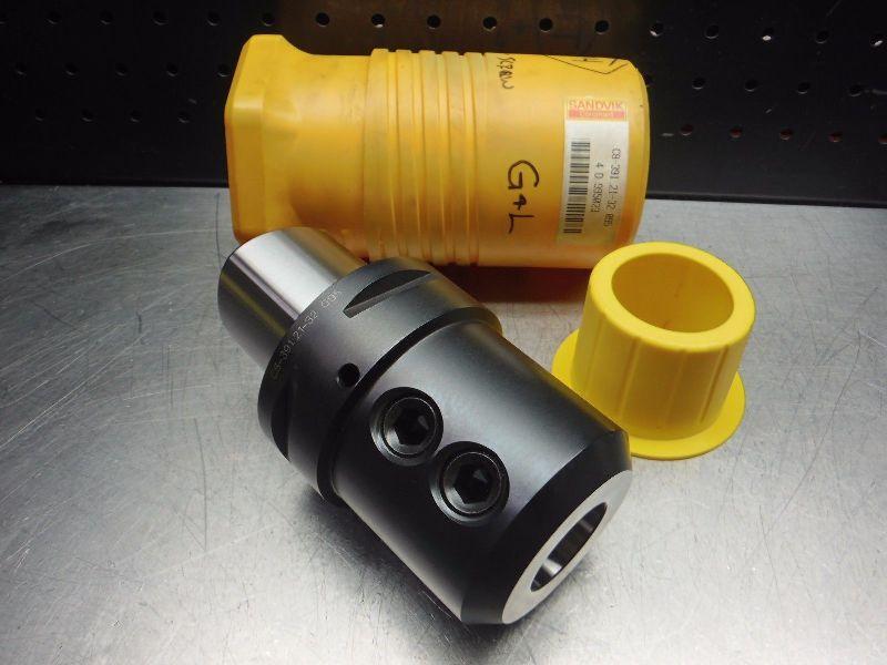 Sandvik Capto C8 32mm Endmill Holder C8-391.21-32 095 (LOC2747B)