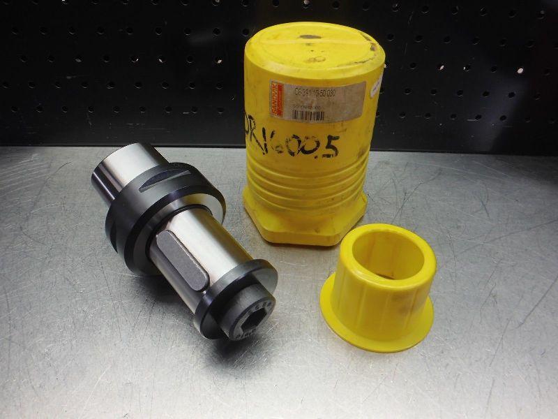 Sandvik Capto C8 50mm Milling Arbor C8-391.10-50 030 (LOC2854B)